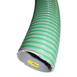 PVC-Saugschlauch Arizona Ø 102 mm