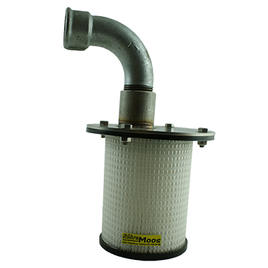 Reservoirdeckel Filterset