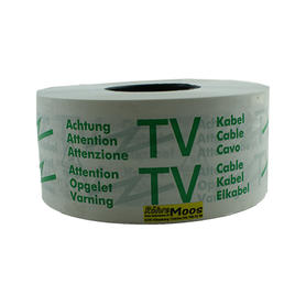 """Warnband """"TV - Kabel"""""""