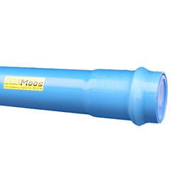 """PVCO-Druckrohr PN16, Ø 110 x min 2.4 mm (ID = 104 mm) """"TOM500"""""""